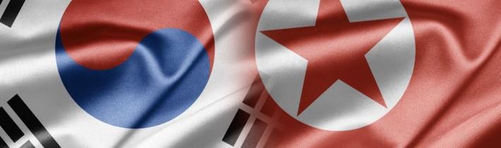 Korea – ein ewig gespaltenes Land?!