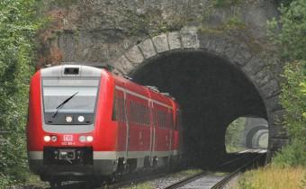 Elektrifizierung der Franken-Sachsen-Magistrale kommt!