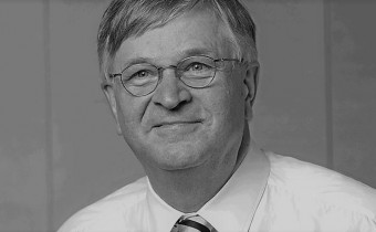 Trauer um Bundestagsvizepräsident Peter Hintze